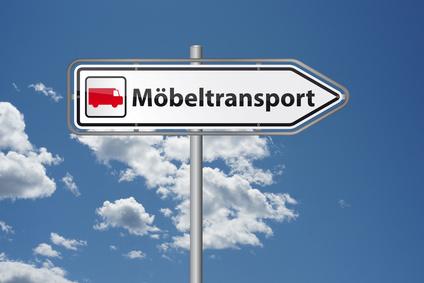Möbeltransport  - Knaack Seniorenumzüge